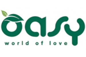 Oasy world of love
